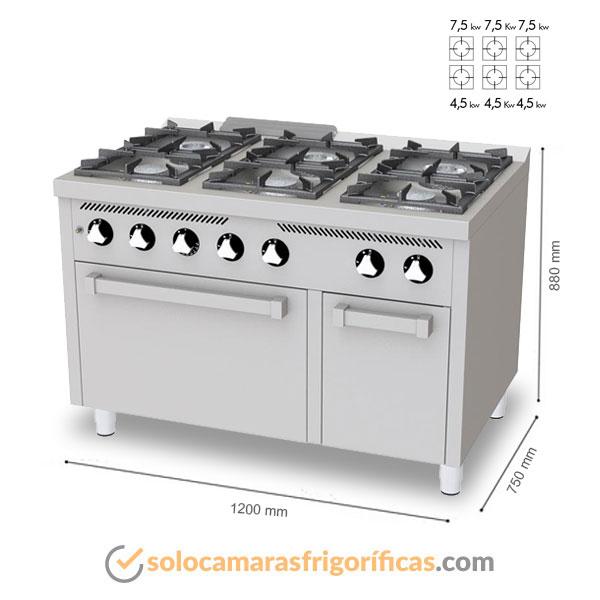 Medidas De Una Cocina Medidas De Muebles De Cocina With